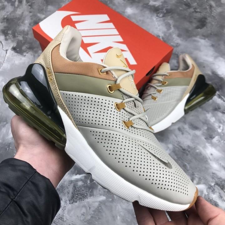 Мужские кроссовки Nike Air Max 270 Premium