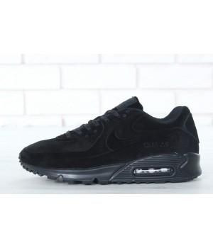 Мужские кроссовки Nike Air Max 90 VT Black