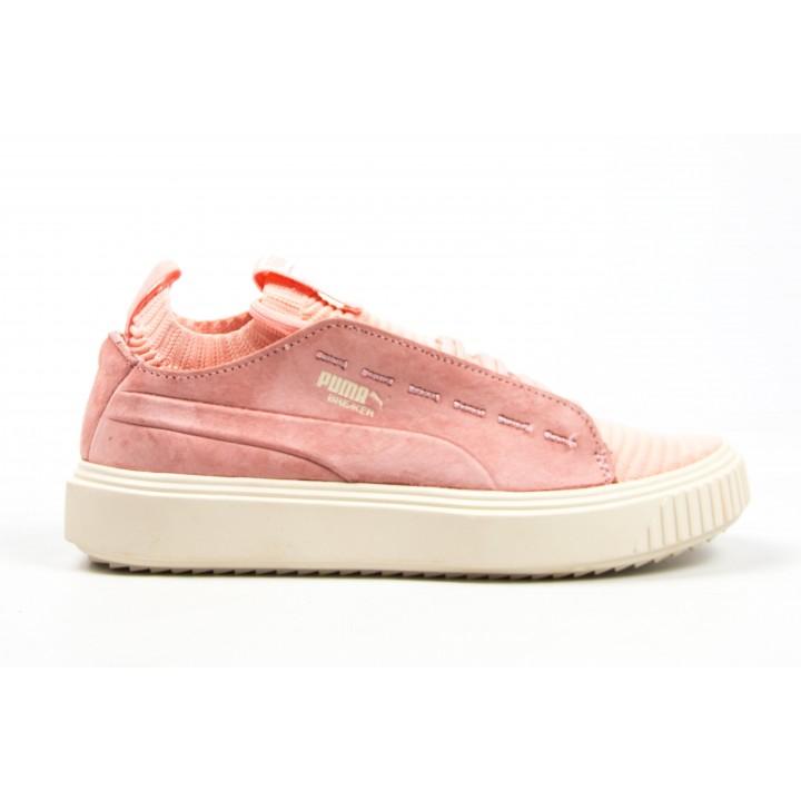 Кроссовки женские Puma Breaker Pink