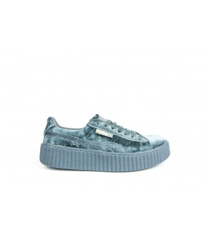Puma Creeper Rihanna Blue