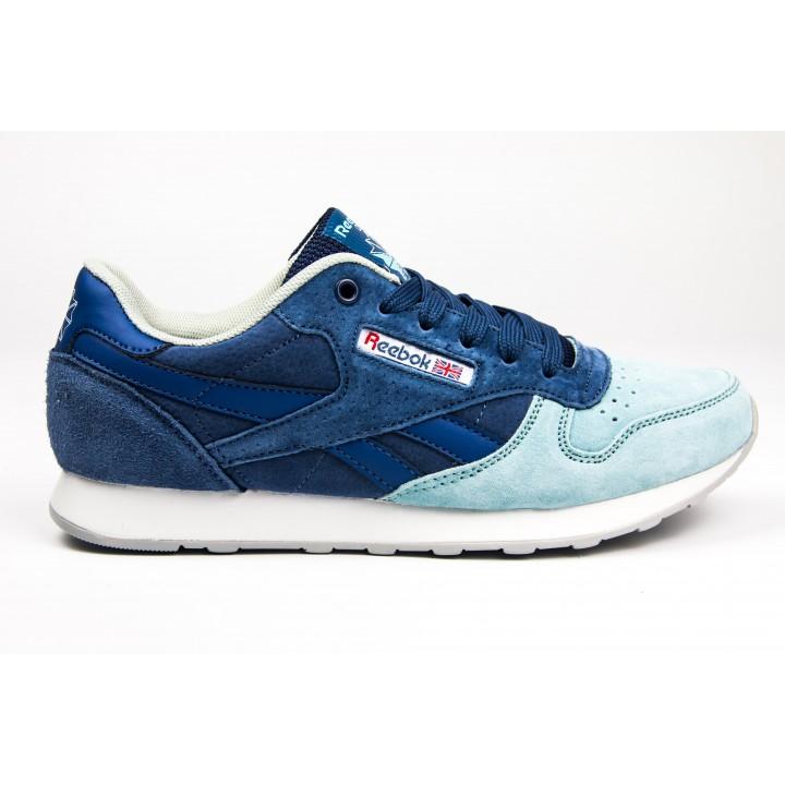 Кроссовки Reebok Classic  Blue