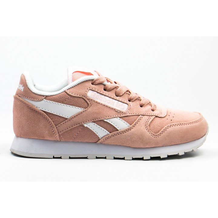Кроссовки Reebok Classic Peach