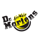 Ботинки Dr.Martens женские