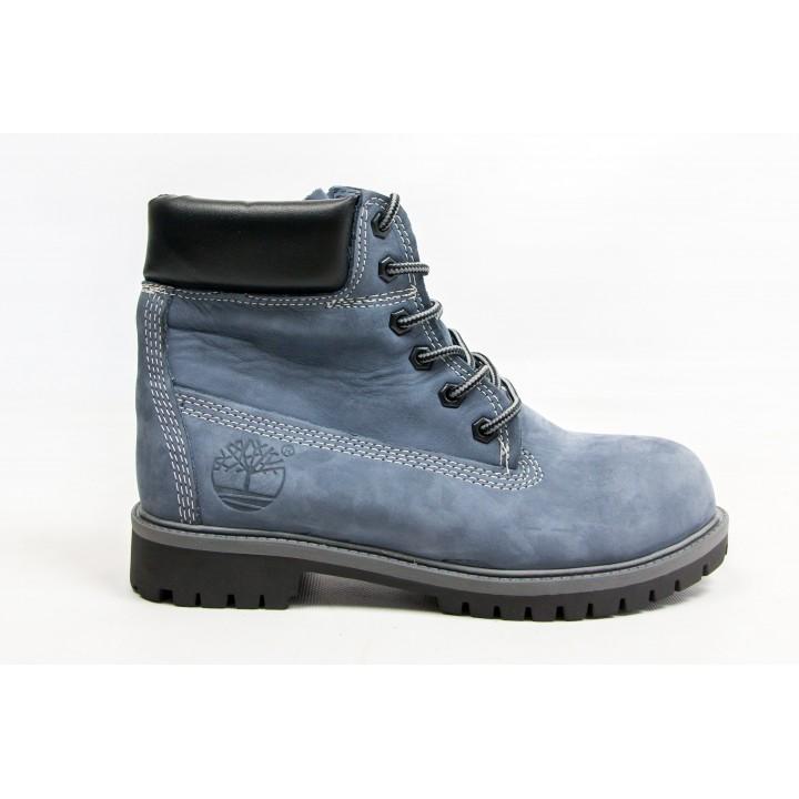 Ботинки Timberland Classic 6 inch Dark Grey