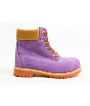 Ботинки Timberland Classic 6 inch Violet