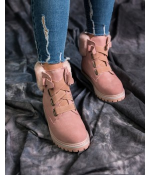 UGG Originals City Boots Pink