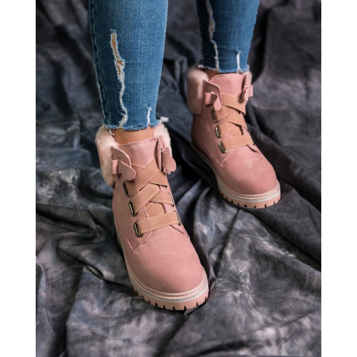 UGG Originals City Boots Pink