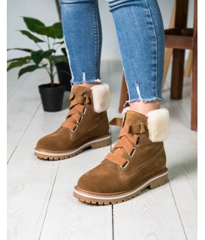 UGG Originals City Boots Orange
