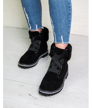 UGG Originals City Boots Black