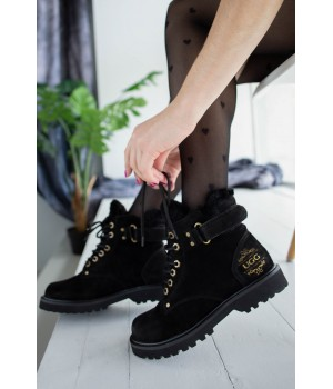 UGG Originals Boots Black