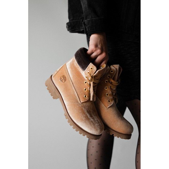 Timberland X OFF WHITE, Ginger