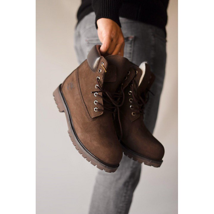Timberland Brown For Men