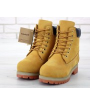 Timberland Thermo Yellow For Woman