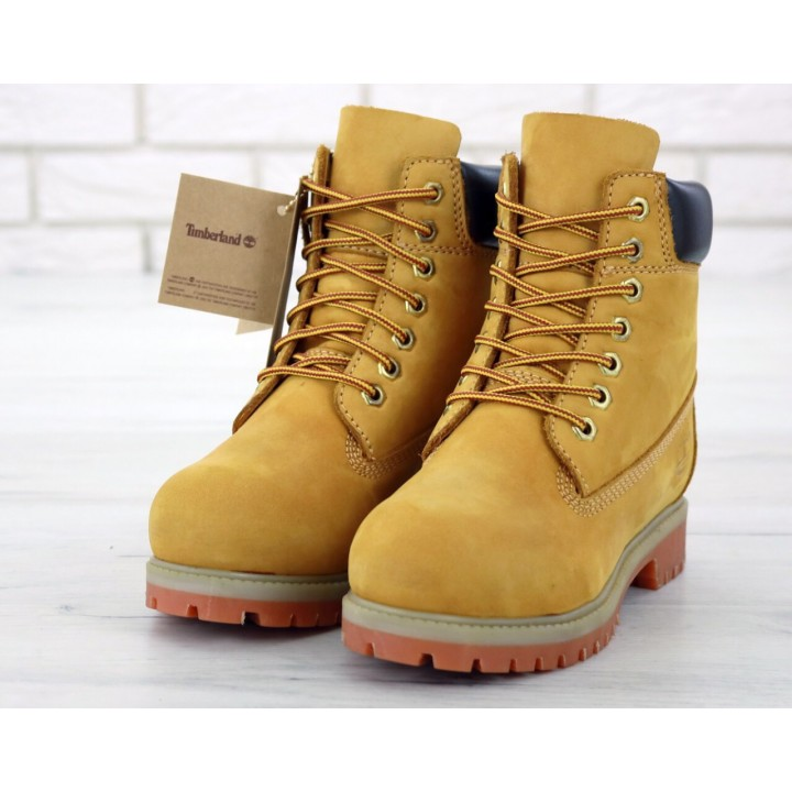 Timberland Thermo Yellow For Man