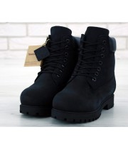 Timberland Thermo Black For Woman