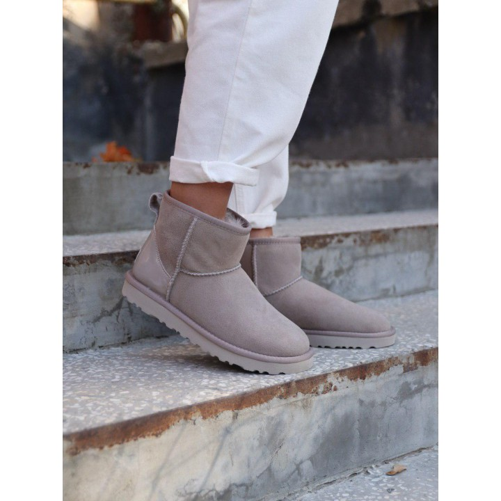 Ugg Mini Mokko Glossiness