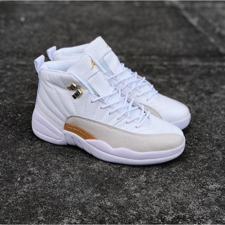 Мужские кроссовки Nike Jordan XII Ovo