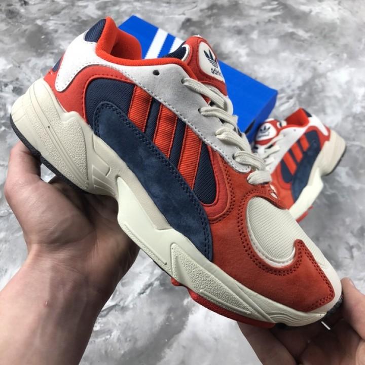 Мужские кроссовки Adidas Yung -1