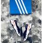 Мужские кроссовки Adidas Yeezy Boost 700 Runner