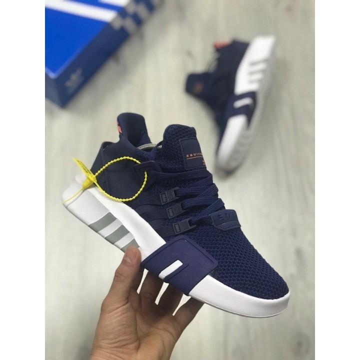 Мужские кроссовки Adidas EQT BASK Blue