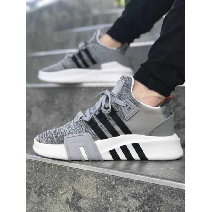 Мужские кроссовки Adidas ADV Grey