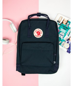 Рюкзак Fjallraven Kanken Dark Blue