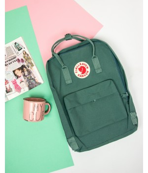 Рюкзак Fjallraven Kanken Light Green