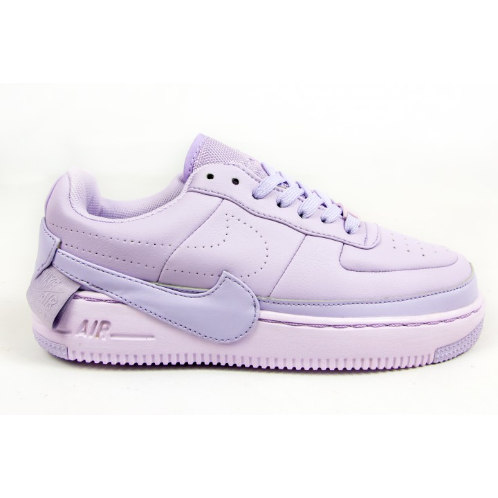 Кроссовки женские Nike Air Force 1 Jester XX Violet