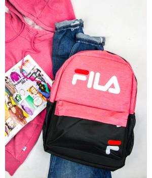 Рюкзак Fila Pink