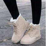 Женские зимние кроссовки