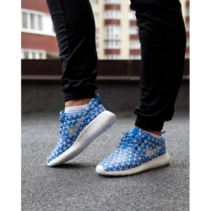 Кроссовки Nike Run All Day Blue