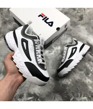 Мужские кроссовки Fila Disruptor 2 X Liam Hodges