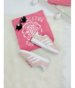 Кроссовки Adidas Gazelle Apricot