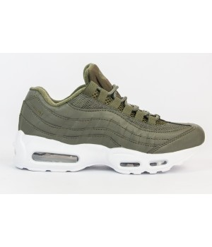 Кроссовки Nike Air Max 95 Green