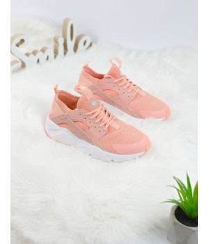 Кроссовки Nike Air Huarache Orange