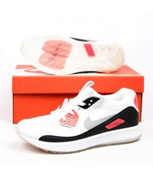 Мужские кроссовки  Nike Golf Air Zoom 90 White/Black